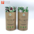 Food Grade Paper Herb Tea Packaging Tube