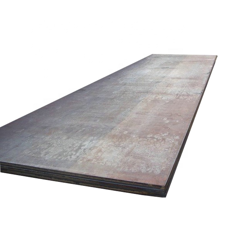 A36 Ss400 10mm Thickness Astm A50 Corten Steel Astm A588 Plate