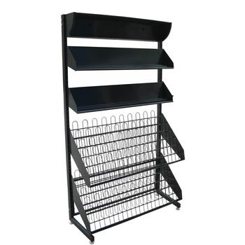 Scaffalature Metalliche Misure Standard.Preservativo Durex Scaffalature Metalliche Gondola Unita Macchine