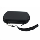 Storage Box Hard Protective Case Carry Bag With Strap for PSP GO Case