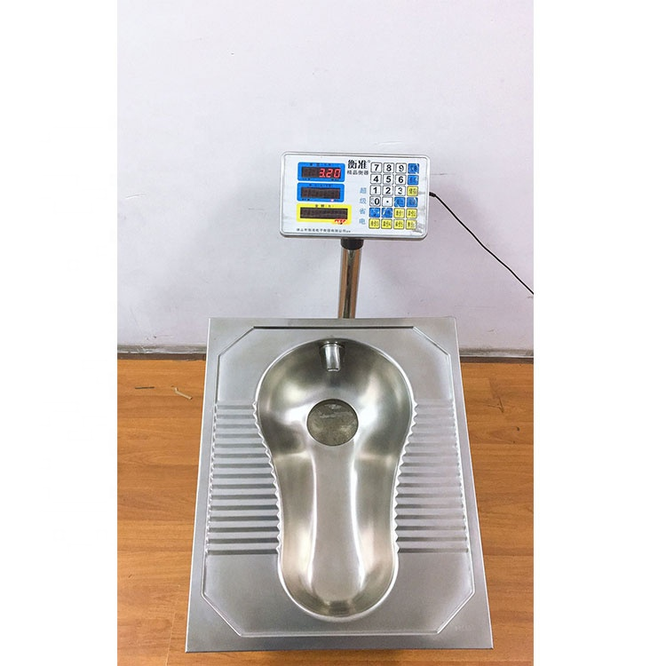 Stainless steel vertical squatting urinal304 stainless steel squatting urinal squatting urinal stainless steel prison squatting
