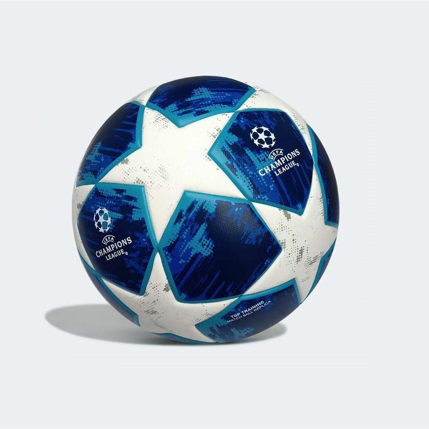 Bóng Đá Bóng 2020 Chính Thức Kích Thước 5 Bóng Đá Bóng PU Chống Trượt Liền Mạch Phù Hợp Với Đào Tạo Thiết Bị Bóng Đá Futbol