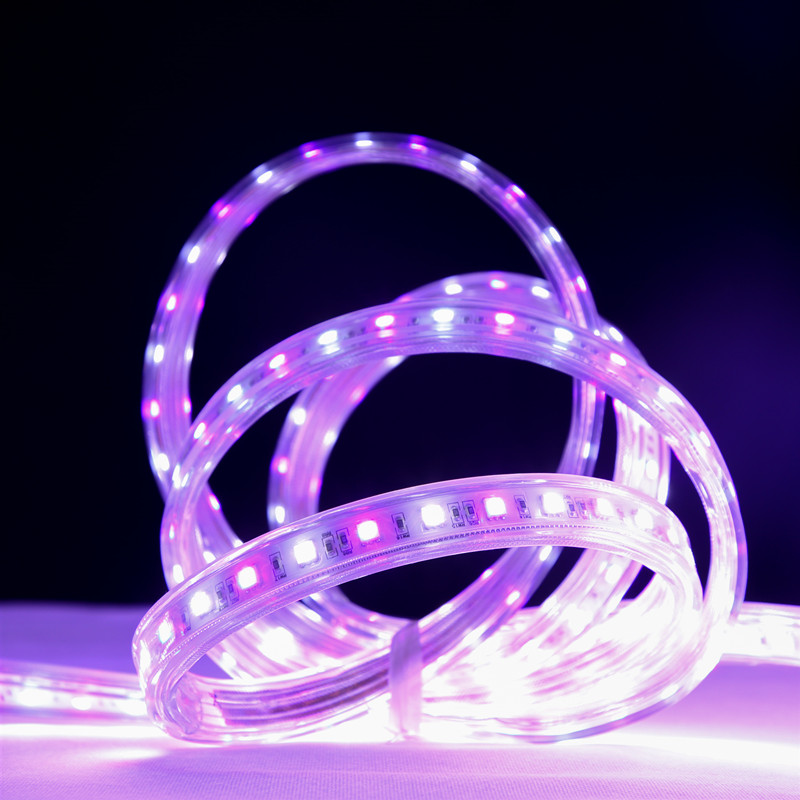 3.5m led strips for outdoor wall Christmas decoration