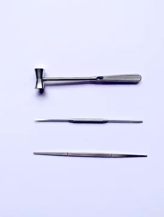 고품질 비강 뼈 망치/엘리베이터/비강 뼈 리셋 ENT 악기 sinoscopy 악기 피팅 옵션