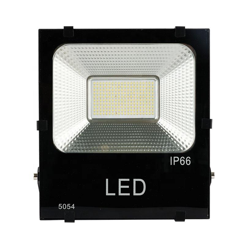 Outdoor waterproof IP65 aluminum 10w 20w 30w 50w 100w 150w SMD 5050 led flood light price list