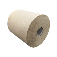 Factory Supplying oem jumbo tissue big roll hand towel paper dry hand for bathroom with price