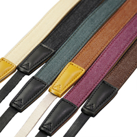 Multiple color camera shoulder strap /neck strap for all kinds of cameras