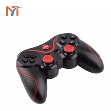 Multi Fungsional Mobile Joystick BT Wireless Gamepad Joypad Controller untuk Pubg <span class=keywords><strong>PC</strong></span>/<span class=keywords><strong>PS3</strong></span>/Smartphone Permainan T3 Gamepad