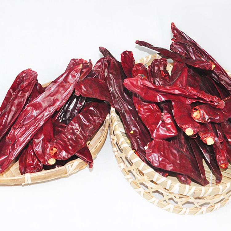Guochen красный GC1014 сухой перец красный сладкий перец чили