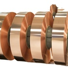 Foil Best-selling Customized C18700 Leaded Copper Strip Foil Tape For Automotive
