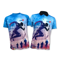 Custom 3D Printing T-shirt Men,Sublimation T Shirt Wholesale