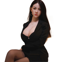 Physical doll male high simulation person inflatable doll full silicone living girlfriend adult sex doll silicone