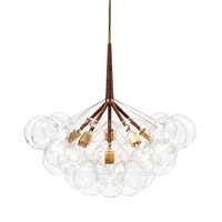 Rotating Chandelier Sciolari Designer Modern 220 Volt Egyptian Earrings Exterior European Classical Entrance Nautical Pakistan