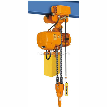 electric construction hoist with high efficiency ce 20t electric chain hoist