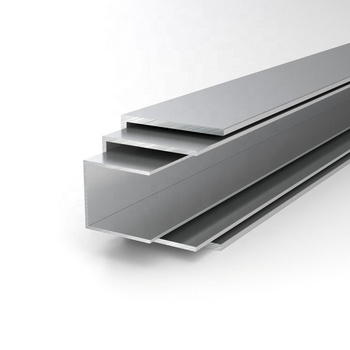 6063 U profile hotsale u-shaped aluminium profile manufactures u shape aluminum extrusion profiles