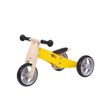 Good Quality Of Baby Balance Bike Kids 12 Inch Wood Balance Bike