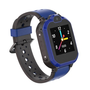 Best Products Touch Screen WIFI with Camera Smart Watch 4G GPS Smartwatch Kids