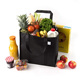 Promotional Non Woven Handle Shopping Coloful Tote Bag
