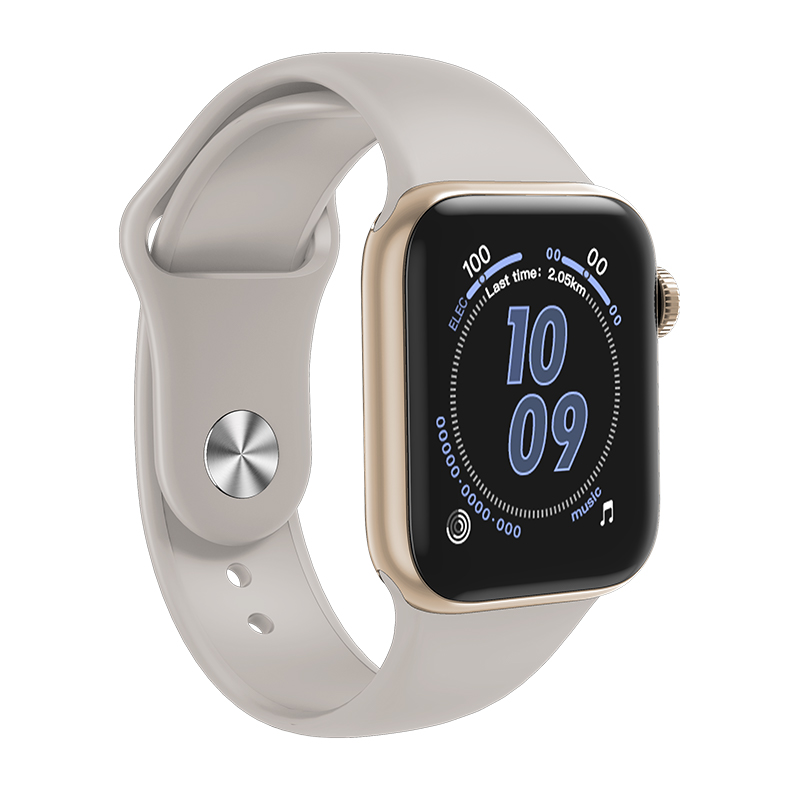 W58 Pro IWO 13 MAX Montre Intelligente série 5 femmes 38/40MM 24 heures corps surveillance de la température pression Artérielle De Fréquence cardiaque Smartwatch