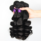 Neitsi Hair Bundle Virgin Cuticle Aligned Hair From India,Raw Indian Temple Hair Vendor,Raw Virgin Indian Human Hair,