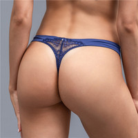 Womens Thong Ladies Sexy Satin Panties Sexy Underwear