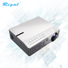 TOP Quality Home Cinema 4K Portable Mini HD 1080p Video Projector