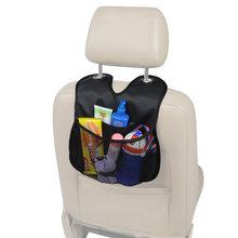 Органайзер для багажника автомобиля, складной вместительный ящик для хранения для универсальных автомобилей(Китай)