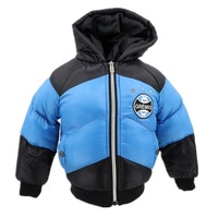 children's casual boutique jacket coat for a little baby boys clothing clothes sets