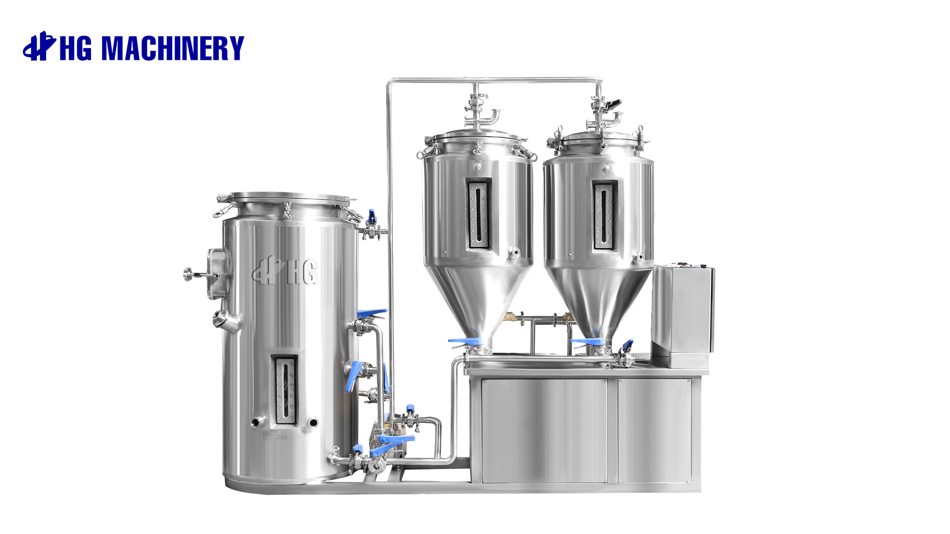 complete microbrewery for sale