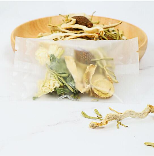 Natural Traditional herbal tea Honeysuckle chrysanthemum tea - 4uTea | 4uTea.com