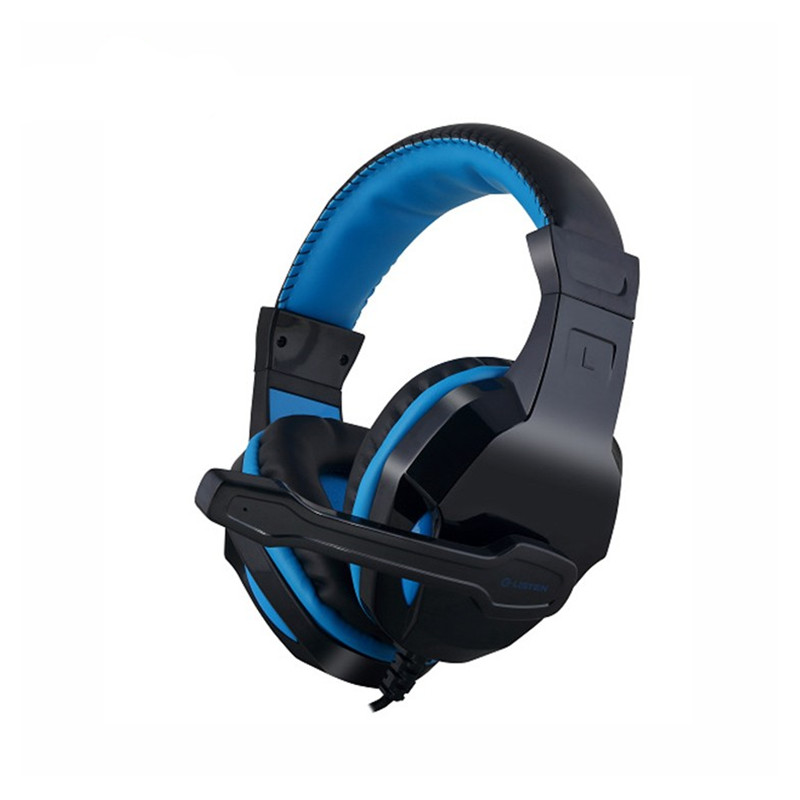Solid Reputation Various Type Cheap Gaming Headphone OEM Gaming Headphone with USB 7.1 Gaming Headset Microphone