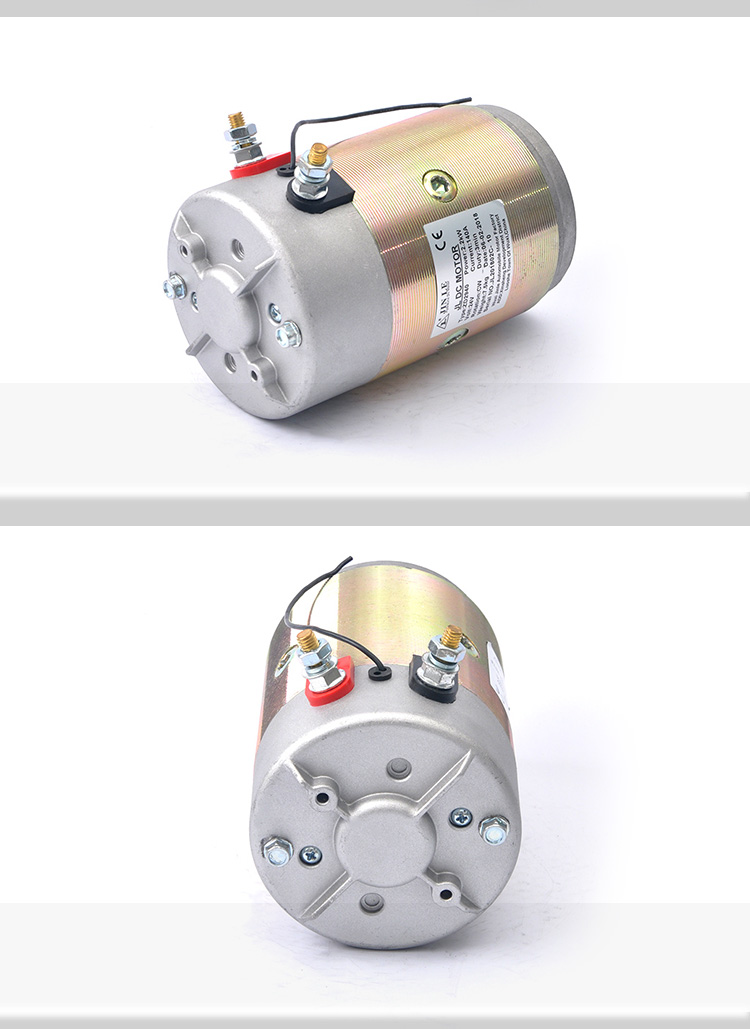 Zd2940 Hydraulic 24volt 2 2kw Dc Motor For Electric Tailgate Of Truck Buy 24v 2 2kw Dc Motor 2 2kw Dc Motor 24v Dc Motor For Electric Tailgate Of Truck Product On Alibaba Com