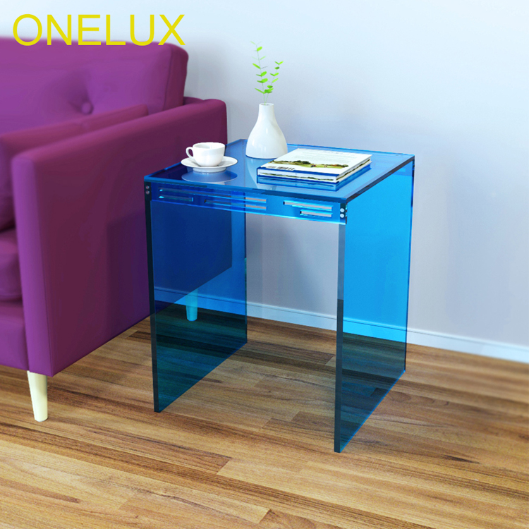 Acryl Side/Koffie Thee/Occasionele/Sofa Tafel