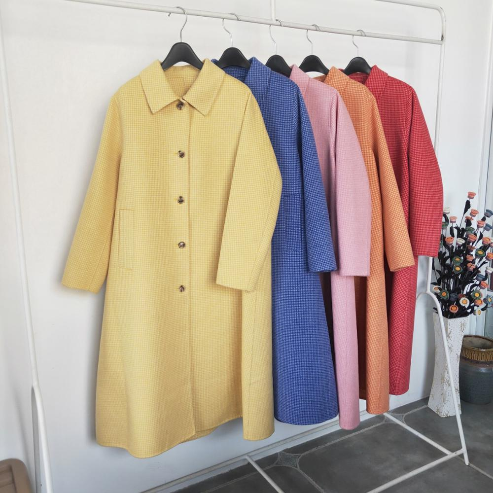 Groß Damen Damen Bett Jacke Qualitätsstoff mit Weichen Gebürstet Futter