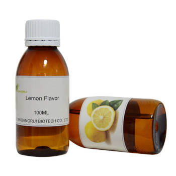 Factory Wholesale Natural Liquid Concentrate Lemon Fragrance Oil For Soap/Candle/Perfume/Shower Gel Making
