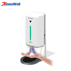 Soap Dispenser Pump Automatic Liquid, Spray Hand Automatic Dispenser 3600 Ml, Standing Clean Soap Dispensers