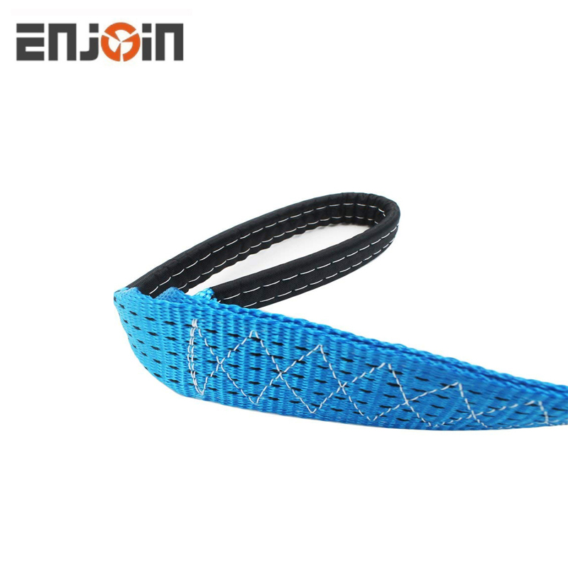 Auto Rode riem Universal tow strap/touw voor race drift rally cars