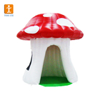 Human Inflatable Bumper Bubble Ball Inflatable Tent Inflatable castle