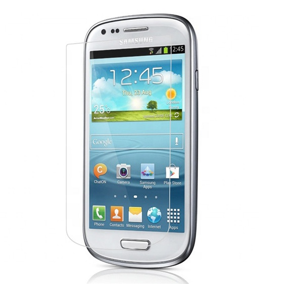 2.5D Tempered Glass For Samsung Galaxy <strong>S3</strong> <strong>Mini</strong> Glass <strong>Screen</strong> Protector