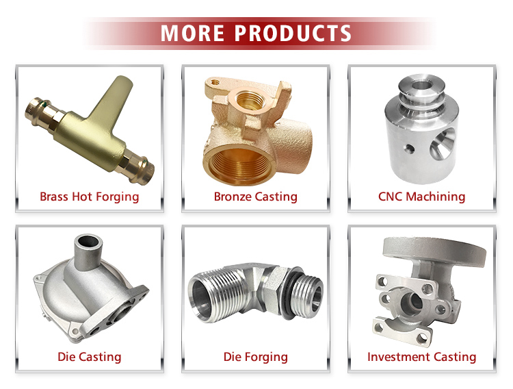 stainless steel investment casting parts check valve body