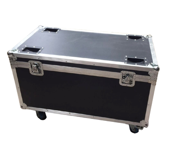 Customize Cable Protector Aluminum Flight Case With 9/12mm Plywood