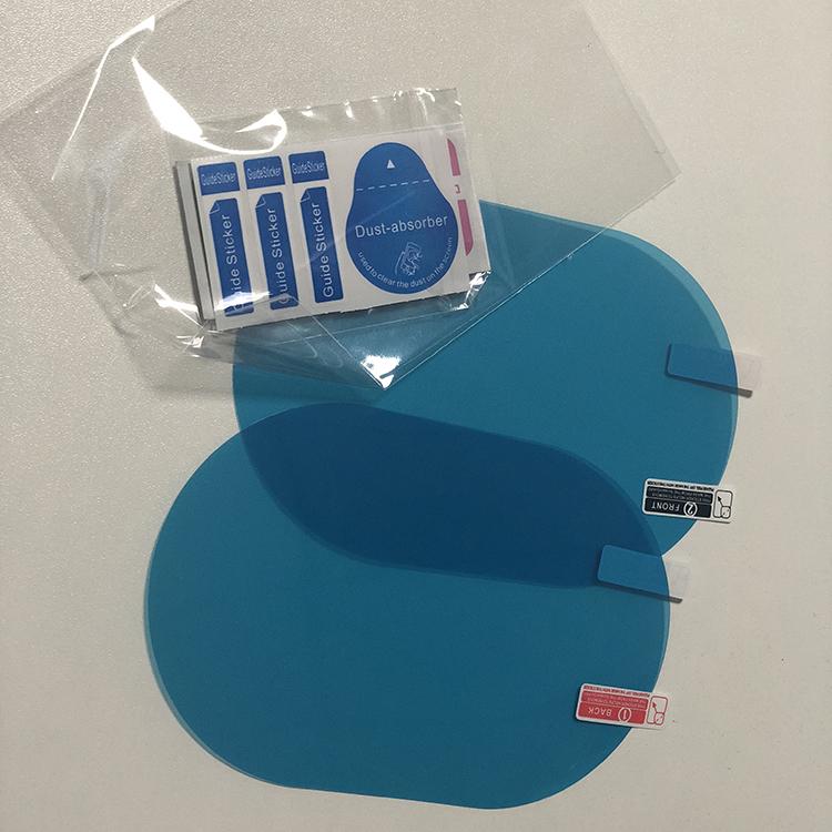 Wholesale Cheap Durable And Practical Mist Rear View Mirror Car Window Film Anti Fog Rain Proof Anti Water Film