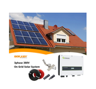 PV.126 China SOEASY Solar Energy for Home Use Solar Power System Home 10KW 10000W