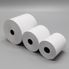 high quality thermal paper 48-70g 80mm*70mm clear printing