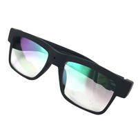 Hidden Video Camera Glasses Eyeglass Lens Replacement Glasses with Camera