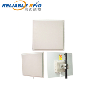 Reliablerfid 900mhz ISO18000 6C Gen2 RS232 RS485 Wiegand Interface Long range UHF RFID Reader with Java SDK
