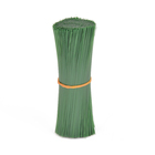 Star New Environmental 5 Star PVC Pine Needles For Sale