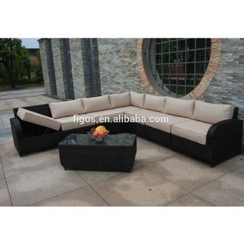 New Outdoor Furniture Modern&rattan Corner Sofa Set - Buy Outdoor  Furniture,Corner Sofa,Patio Furniture Product on Alibaba.com
