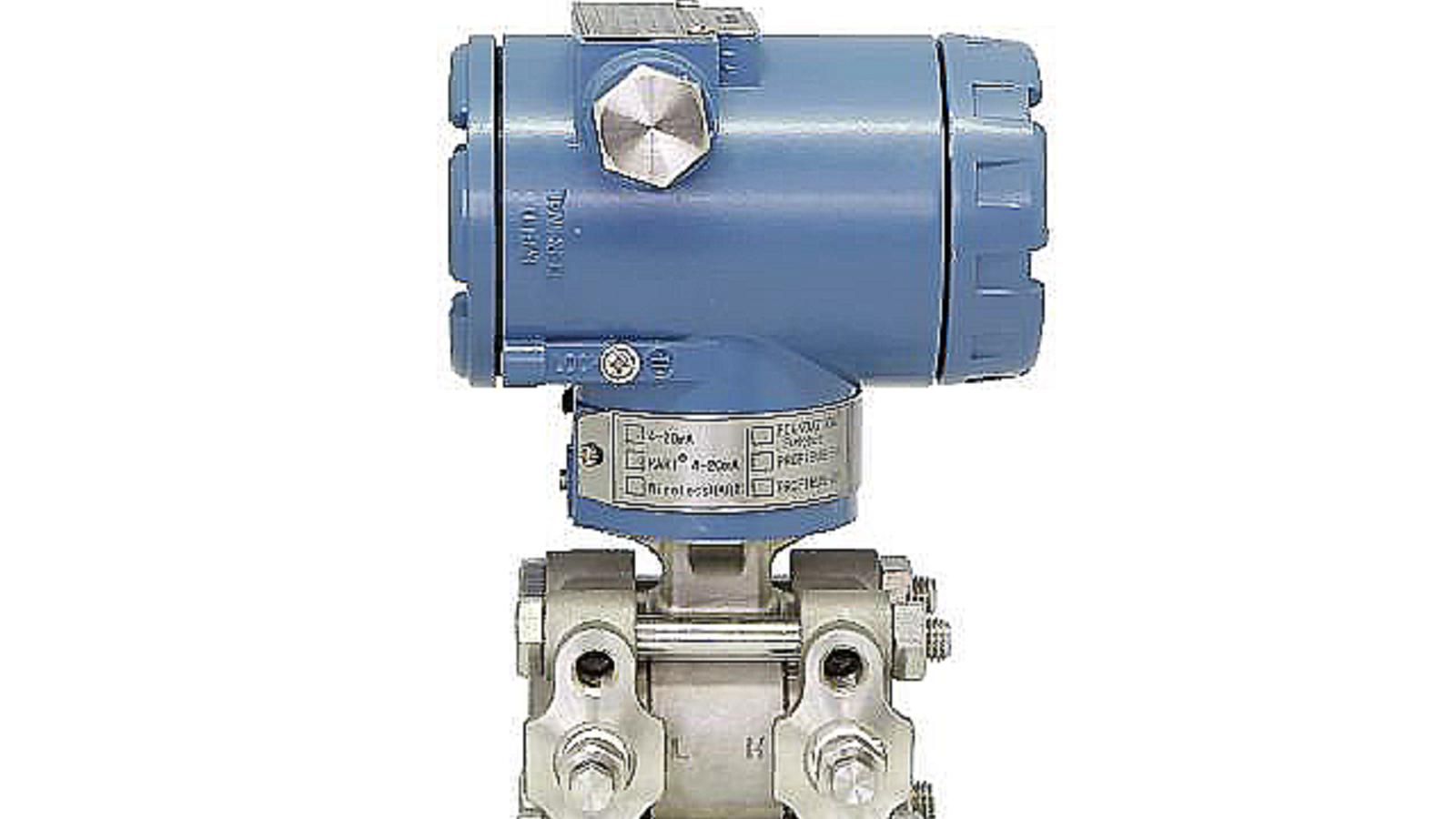 China OEM Smart 4-20Ma Output Hart Pressure Transmitter