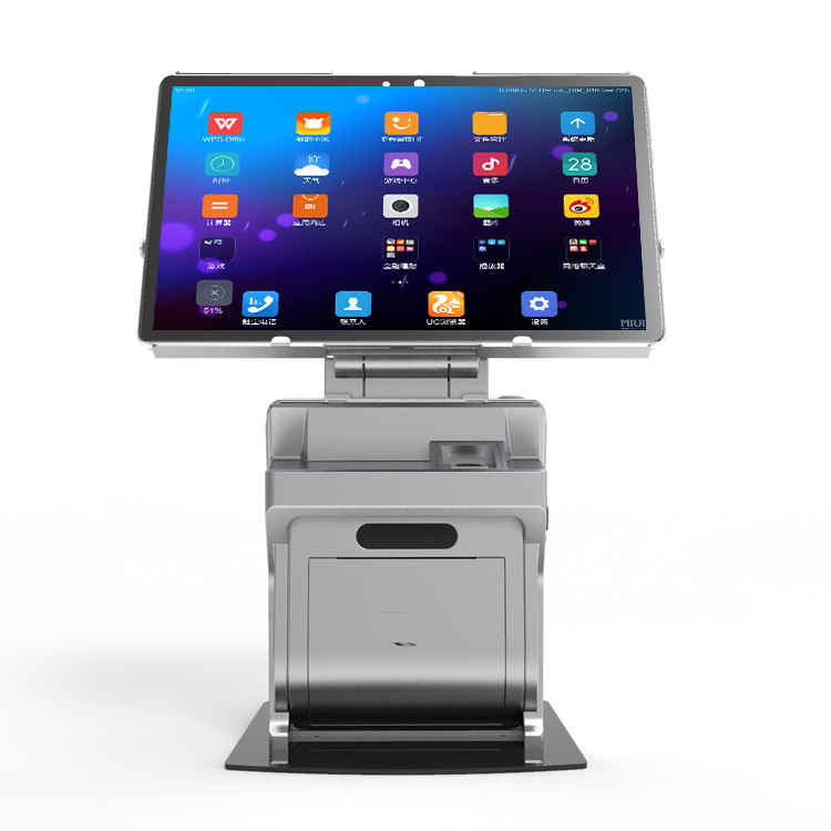 PTKSAI Groothandel Prijs MSR tablet betaling terminal Android tablet pos-systeem